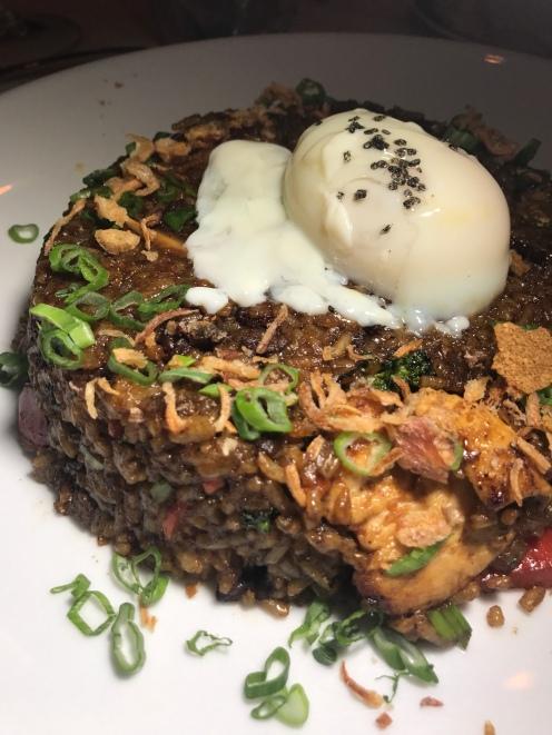 Nasi Goreng Appetizer | Indonesian Fried Rice